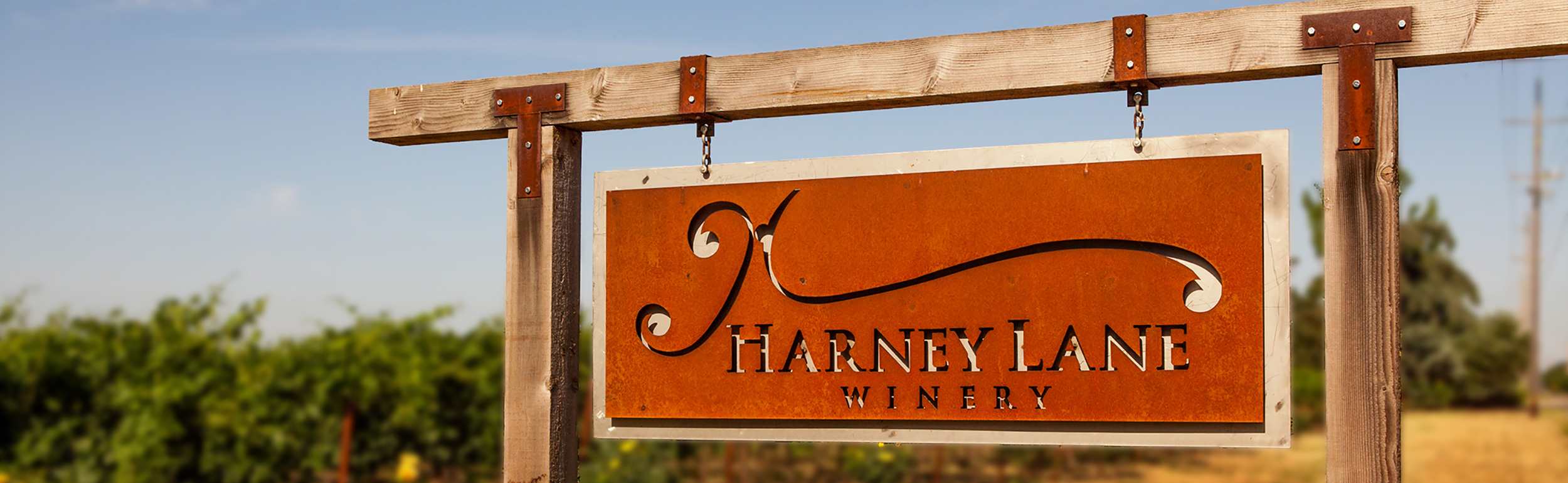 Harney Lane Winery & Vineyards
