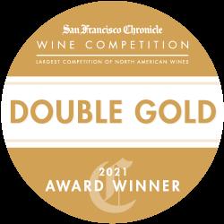 Scottsdale Zinfandel wins Double Gold